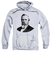 President Rutherford Hayes Graphic - Sweatshirt