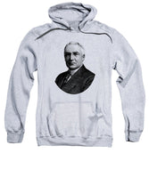 President Warren G. Harding Graphic - Sweatshirt