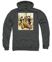 Revolutionary War Infantry - Sweatshirt