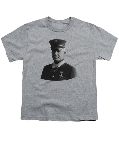 Sergeant Major Dan Daly - Youth T-Shirt