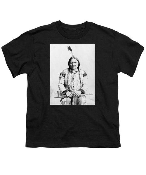 Sitting Bull - Youth T-Shirt