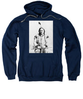 Sitting Bull - Sweatshirt