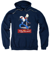 Taking VD Home Too Sailor - Sweatshirt