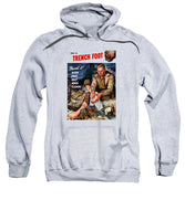 This Is Trench Foot - Prevent It - Sweatshirt
