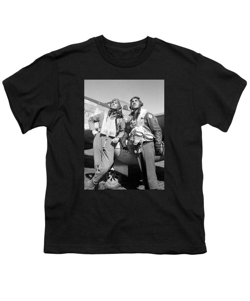 Tuskegee Airmen - Youth T-Shirt