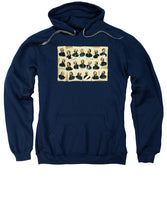 Union Commanders Of The Civil War - Sweatshirt