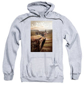 Union Soldiers On Lookout Mountain - Sweatshirt