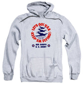 US Army Air Corps - WW2 Recruiting - Sweatshirt
