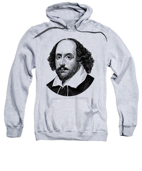 William Shakespeare - The Bard - Sweatshirt