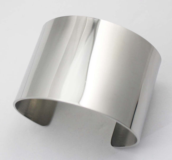 Stainless Steel Tendecy Bracelet