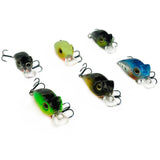 Fishing Bait Crank Lure  5.6g/48mm