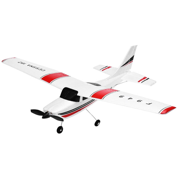 SkyKing - Hight Speed Fixed-Wing RTF Aircraft