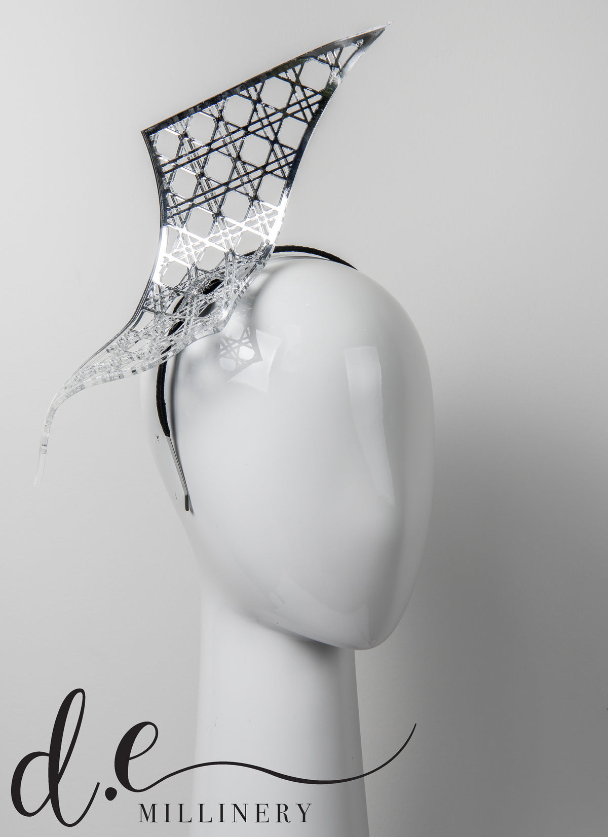 ''GEOMETRIC SCULPTURE'' ~ Exclusive Danica Erard Design