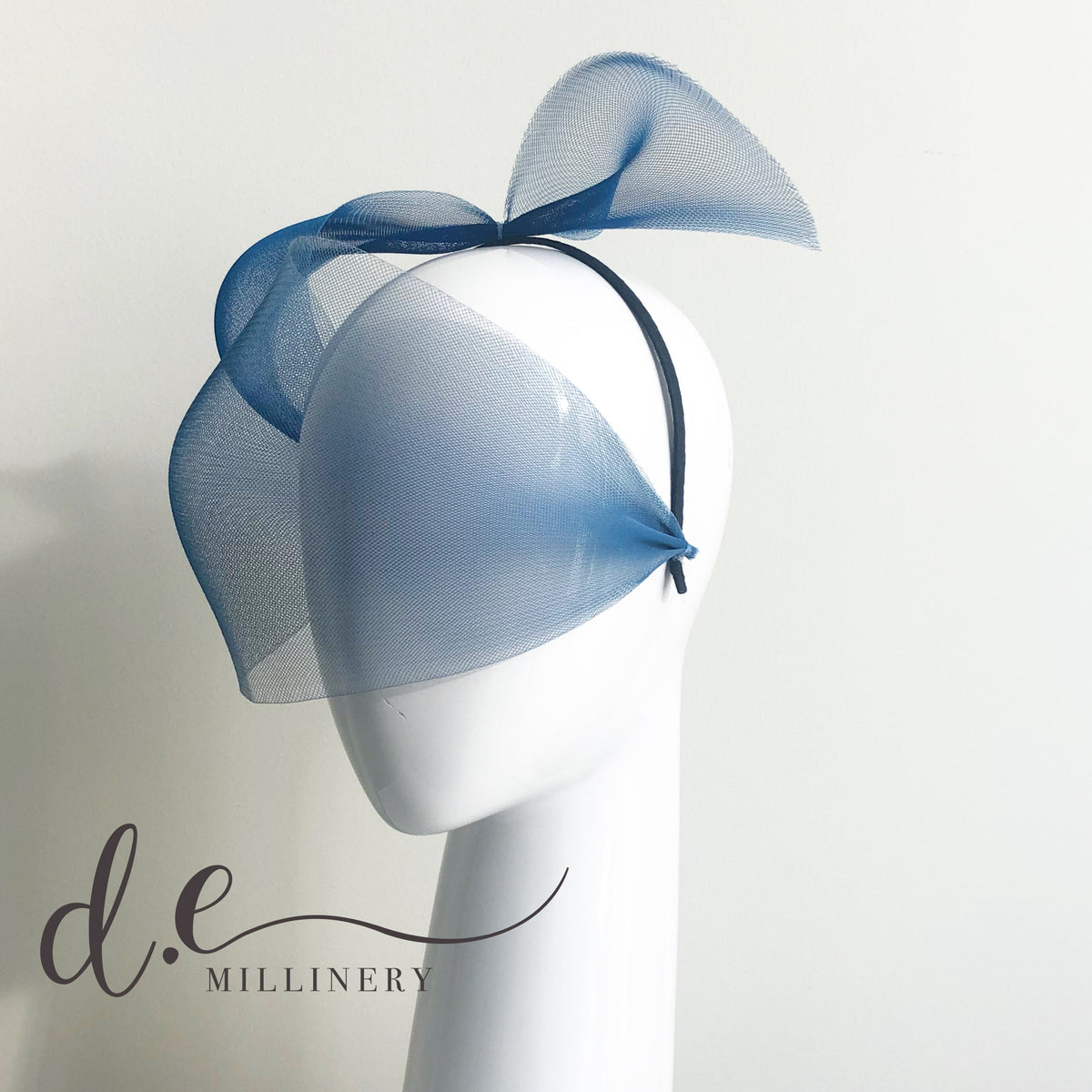 SEA SPRAY MODERN VEIL ~ Exclusive d.e Design