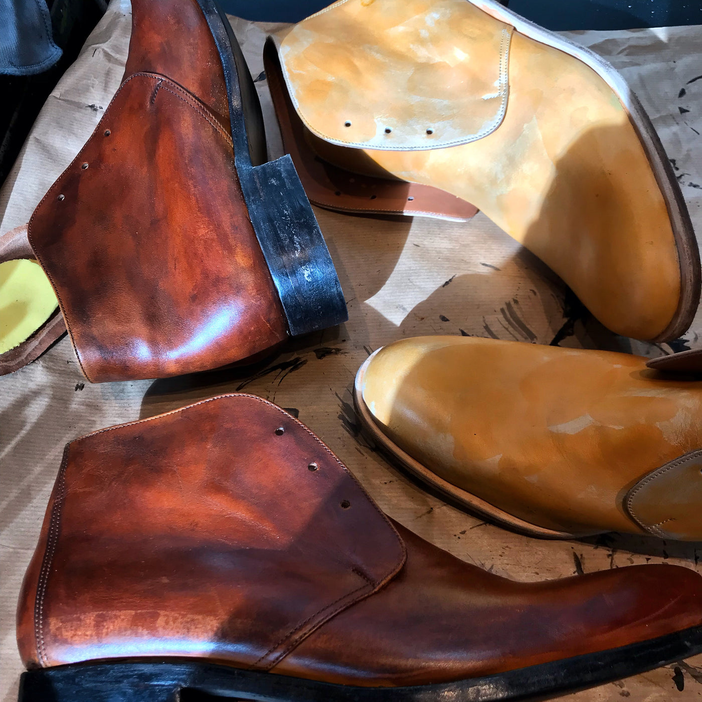 The Desert boot: A complete guide