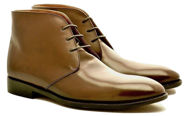 desert boot brown
