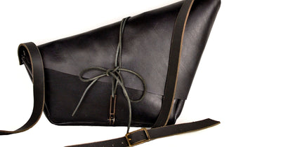 Rhomboid  |  Shoulder Satchel