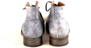 Half boot  |  Grey Yak