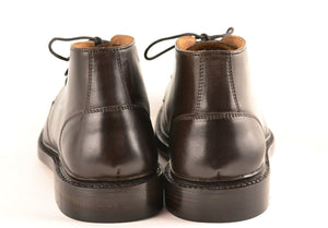 Arden Boot  |  Chocolate | Calf