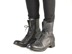 Oxford Boot  |  Black
