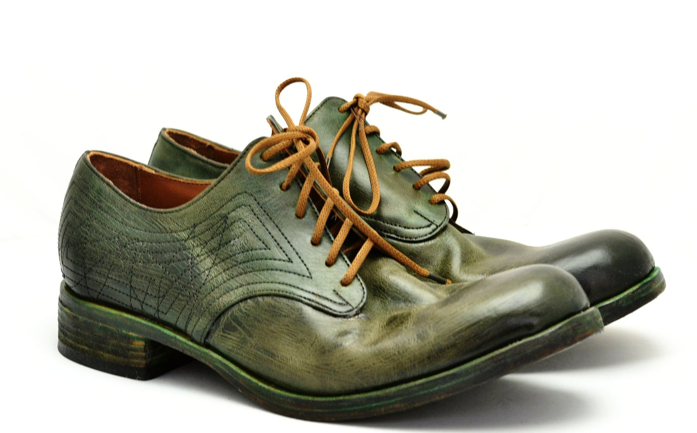 880764b475f21 A. McDonald Shoemaker high quality shoes and boots for men and women