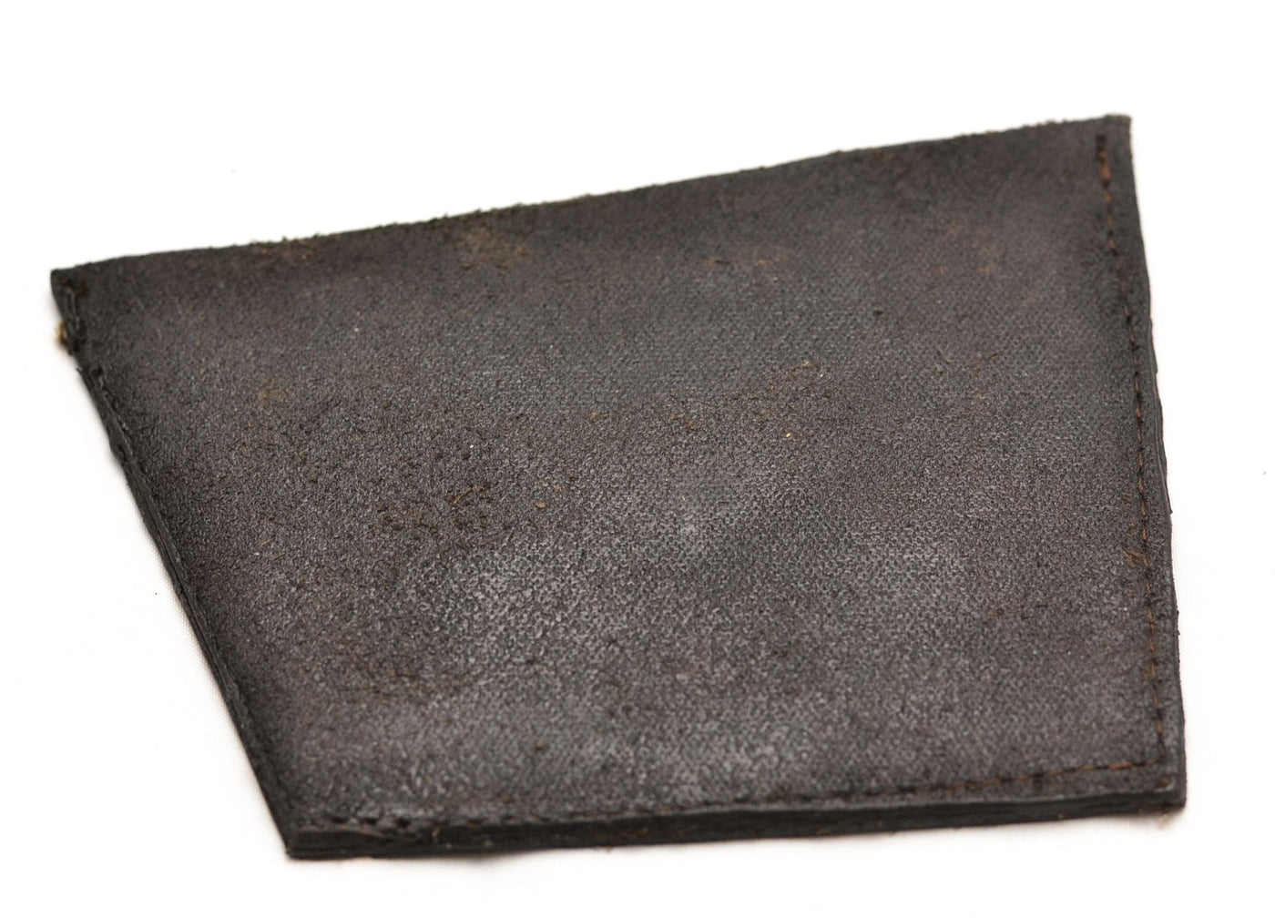 Card Wallet  | brown and black calf