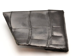 Wallet  |  Rhomboid crocodile