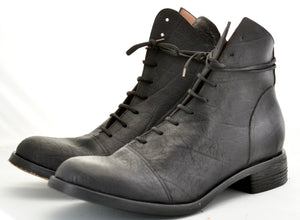 Fogey boot  |  black bison