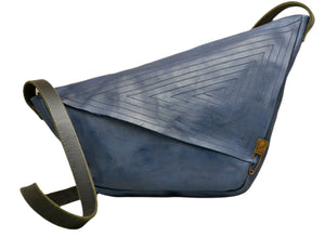 Rhomboid  |  Shoulder clutch oceano
