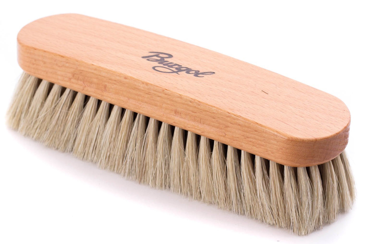 Shoe brush   |  horse hair