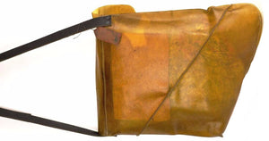 Shoulder bag  |  Transparent yak