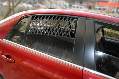 Pet Car Window Vent