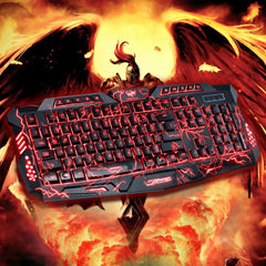 SGG Spark Gaming Keyboard