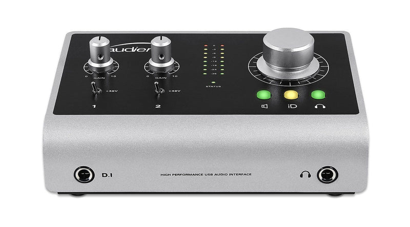 Audient iD14 Interfaz de Audio 2X4 Interfaces Audient