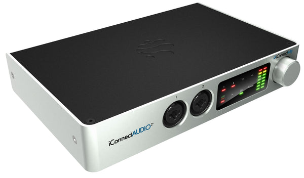 iConnectivity iConnectAUDIO2+ Interfaz de Audio USB 2X6 Interfaces iConnectivity