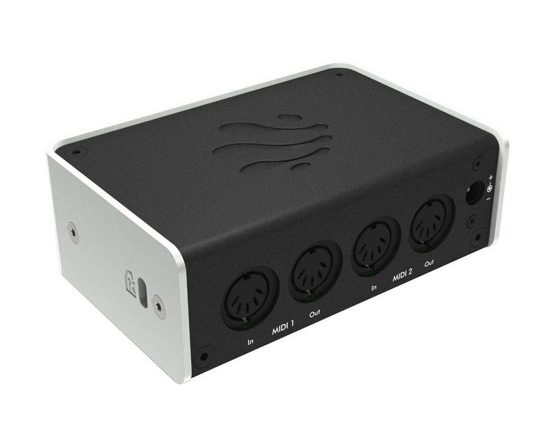 iConnectivity iConnectMIDI2+ Interfaz de Audio MIDI 2x2 Interfaces iConnectivity