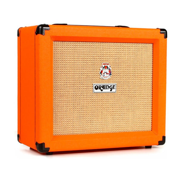 Orange Crush 35RT Amplificador de Guitarra 35 Watts Amplificadores de Guitarra Orange