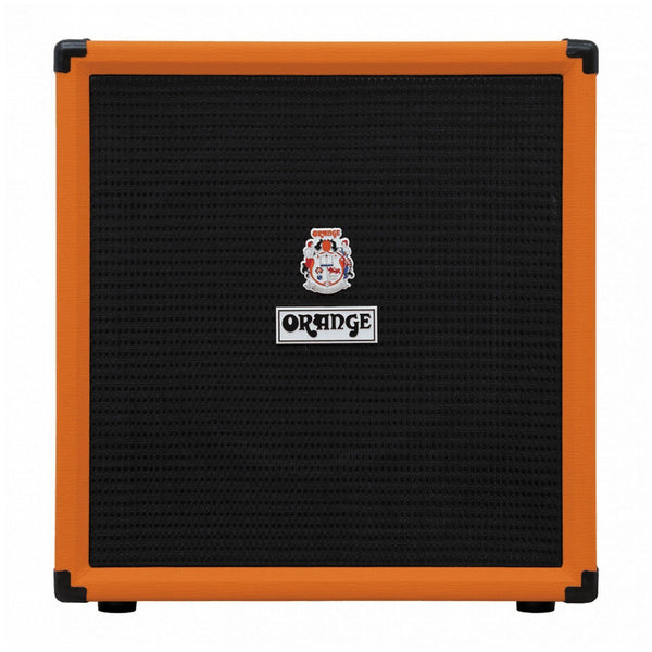 "Orange Crush Bass 100 Amplificador de Bajo Combo 100Watts 1x15"" Amplificadores de Bajo Orange"