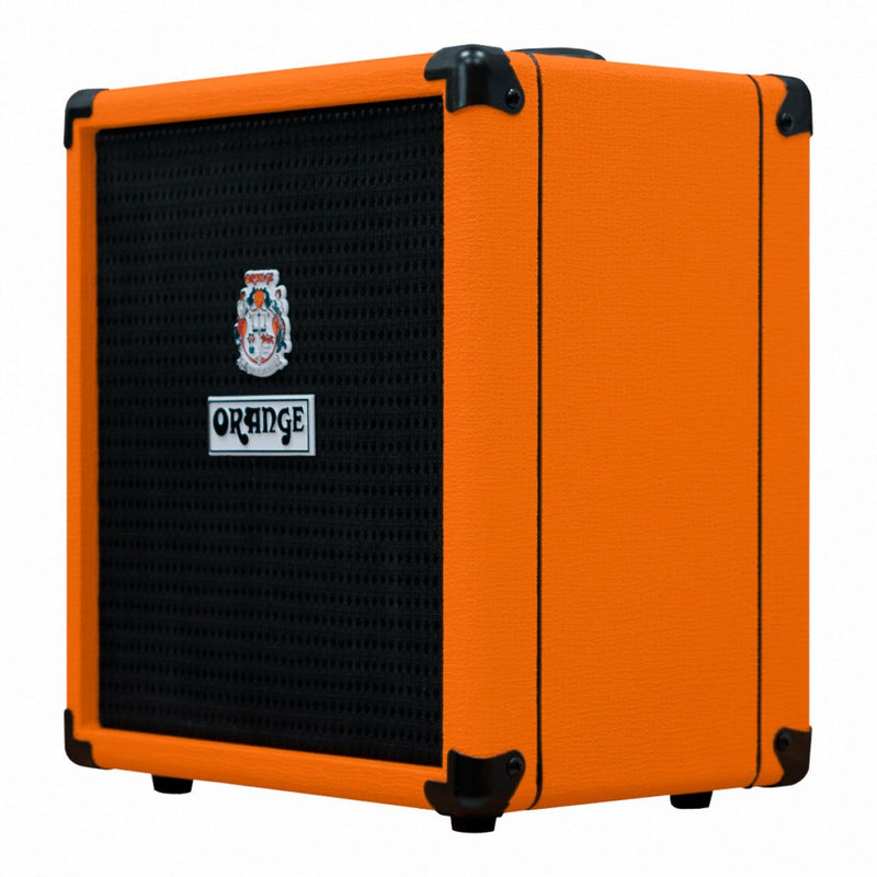 Orange Crush Bass 25 Amplificador de Bajo 25 Watts Amplificadores de Bajo Orange
