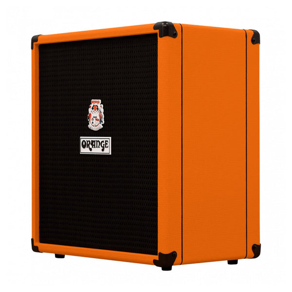 Orange Crush Bass 50 Amplificador de Bajo 50 Watts Amplificadores de Bajo Orange