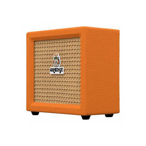 Orange Crush Mini Amplificador De Guitarra De 3 Watts Amplificadores de Guitarra Orange