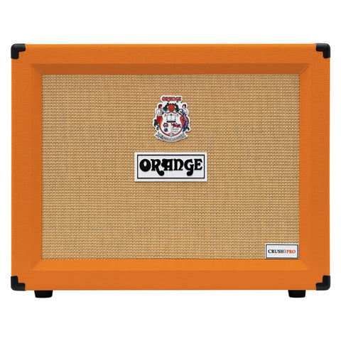 Orange Crush Pro 60 Amplificador de Guitarra Combo 60watts 1x12