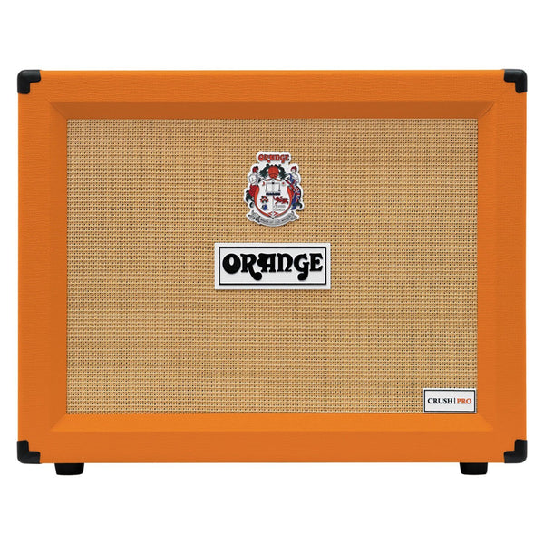 "Orange Crush Pro 60 Amplificador de Guitarra Combo 60watts 1x12"" Amplificadores de Guitarra Orange"