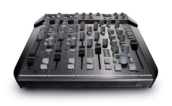 Solid State Logic SiX Mixer Análogo de 6 Canales Mixers/Consolas Solid State Logic