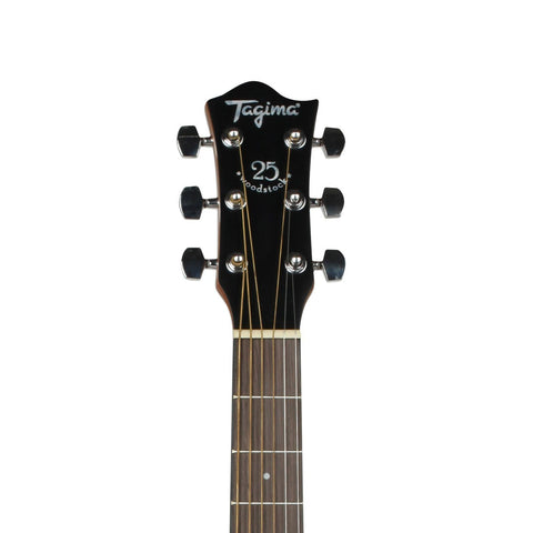 Tagima TW-25 Natural Satin Guitarra Acústica