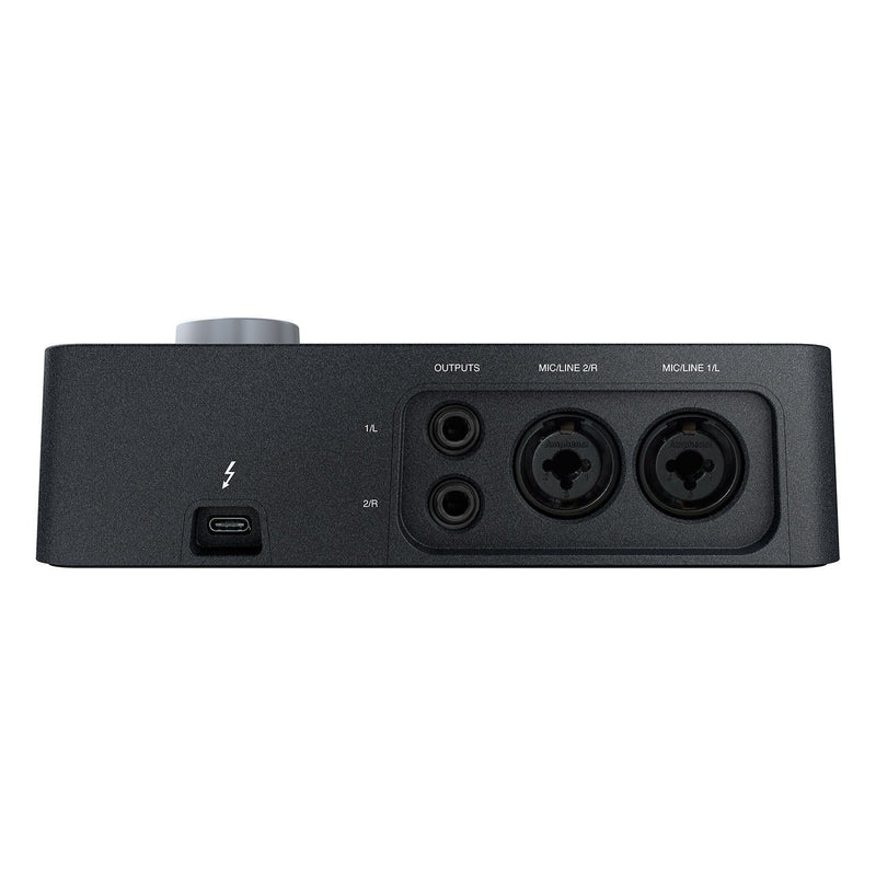 Universal Audio Arrow Interfaz de Audio 2x4 Thunderbolt 3 con DSP UAD Universal Audio