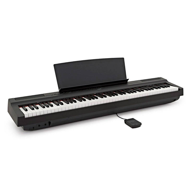 Yamaha P-125 Piano Digital StudioMusic.cl