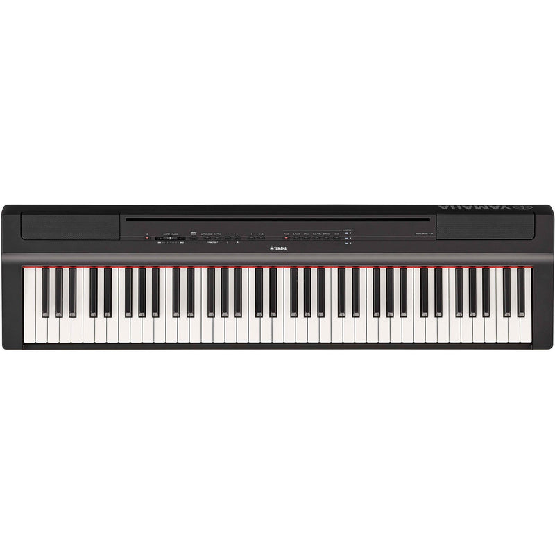 Yamaha P121B Piano Digital de 73 Teclas Pianos Digitales YAMAHA