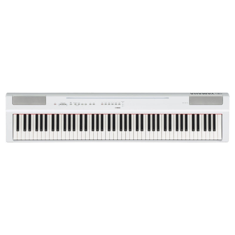 Yamaha P125WH Piano Digital Blanco Pianos Digitales YAMAHA