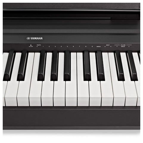 Yamaha P45 Piano Digital